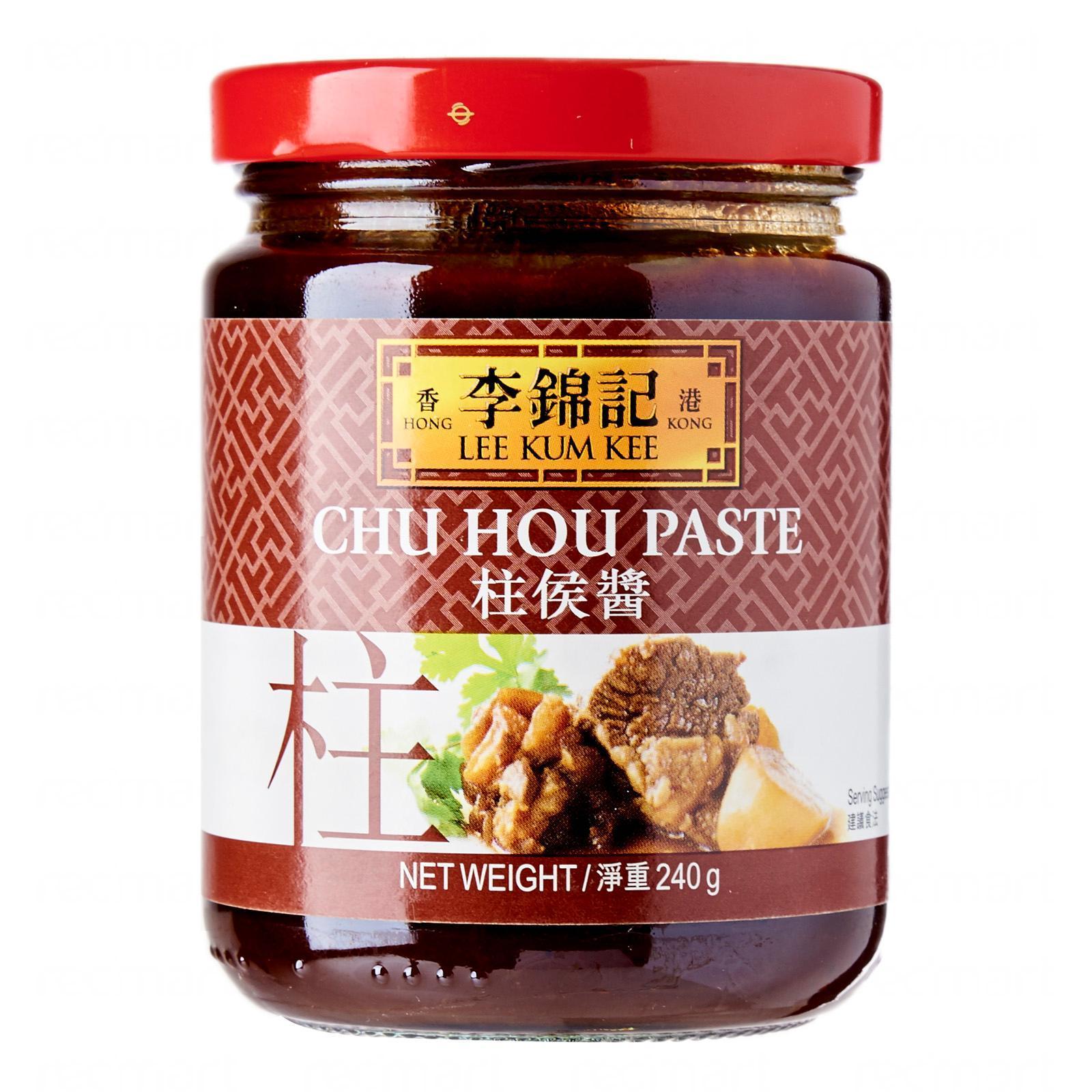 Lee Kum Kee Chu Hou Paste Cooking Sauce