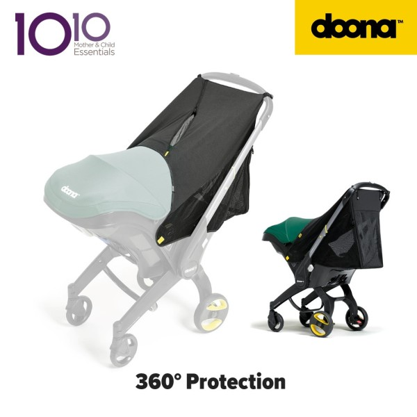 ★★DOONA 360° Protection Singapore