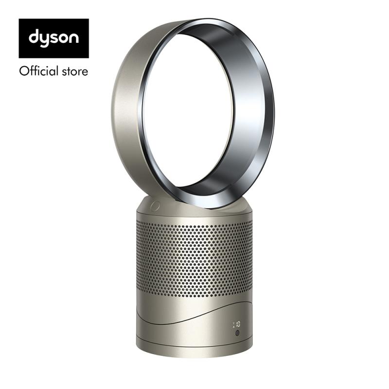 Dyson Pure Cool™ DP03 Air Purifier Desk Fan Scandium Nickel Singapore
