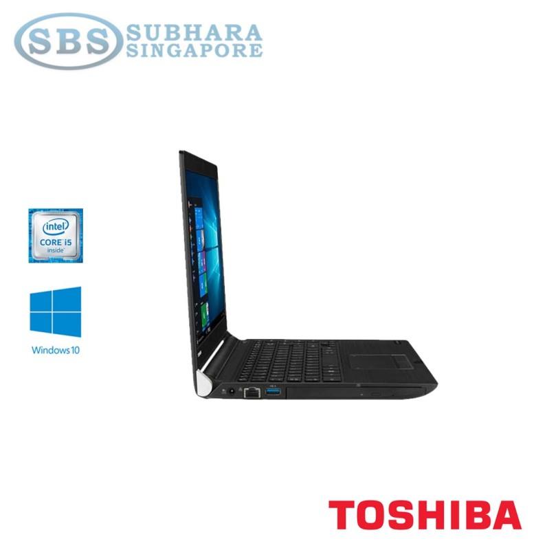 Toshiba Portege R30-C  Slim UltraBook - 13.3-inch - Core i5 6th-Gen 4GB Ram 256GB SSD Window 10 (REFURBISHED)