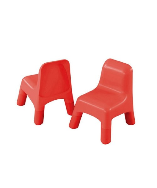 Early Learning Centre Chairs Red