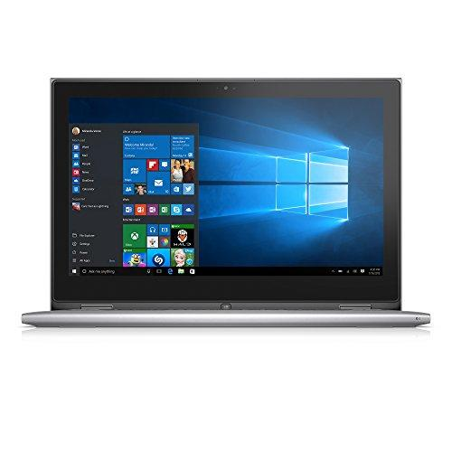 Dell Inspiron i7359-1145SLV 13.3 Inch 2-in-1 Touchscreen Laptop (6th Generation Intel Core i3, 4 GB RAM, 500 GB HDD)