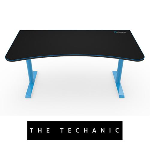 AROZZI ARENA GAMING TABLE BLUE