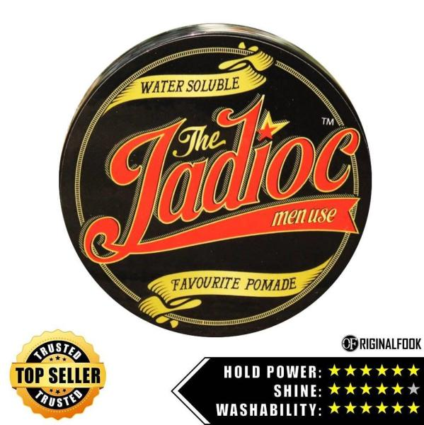 Buy Jadioc Classic Strong Hold Pomade Singapore