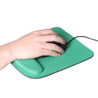 JiaShuo Baby Các Mego Quang Trackball PC Dày Mouse Miếng Đệm Đỡ Cổ Tay Miếng Lót Chuột Có Đệm Pad Mat Chuột thumbnail