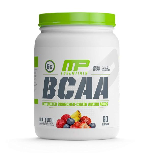 Buy MusclePharm Essentials BCAA Powder 6 Grams of BCAAs Amino Acids Post Workout Recovery Drink for Muscle Recovery and Muscle Building (Select Flavor And Size) Best Value for Money!! FREE Shipping 2-3 Days by Racepack Singapore