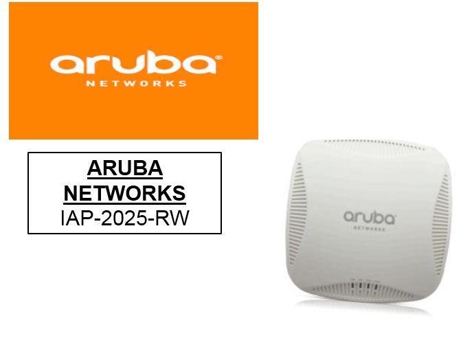 Aruba Network IAP-205-RW Instant Wireless AP ROW IAP205RW IAP205 205RW