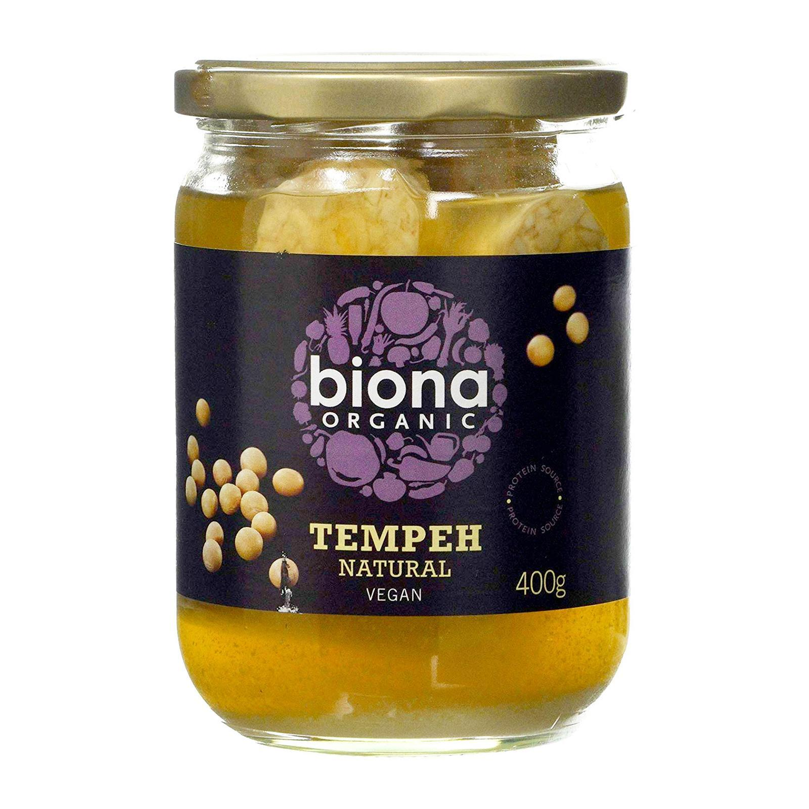 Biona Organic Tempeh - By Wholesome Harvest