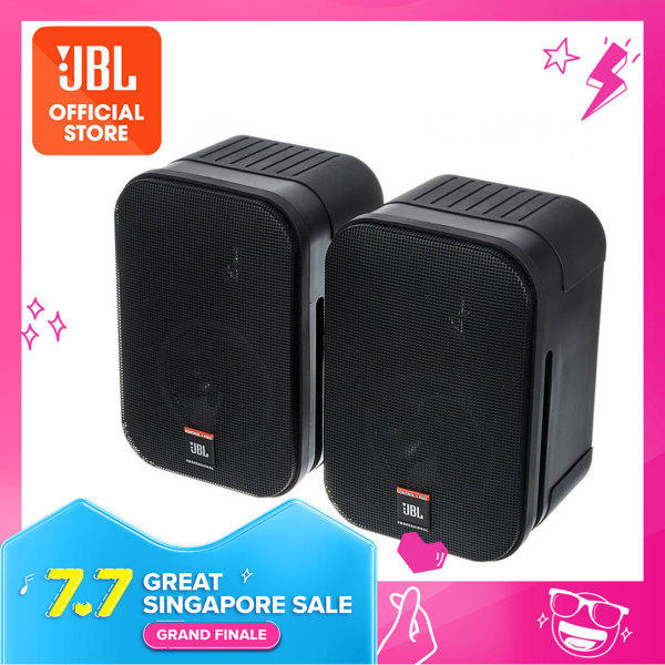 JBL CONTROL 1Xtreme All-Weather Indoor/Outdoor Stereo Speakers Singapore