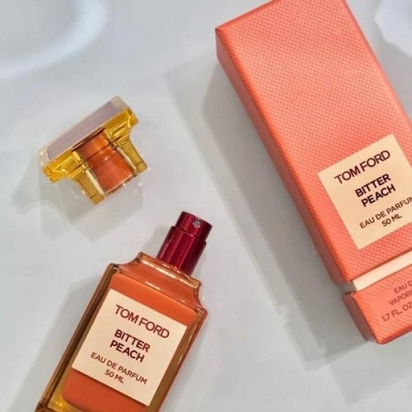 Buy Tom Ford Bitter Peach for Unisex Edp 50ml Singapore