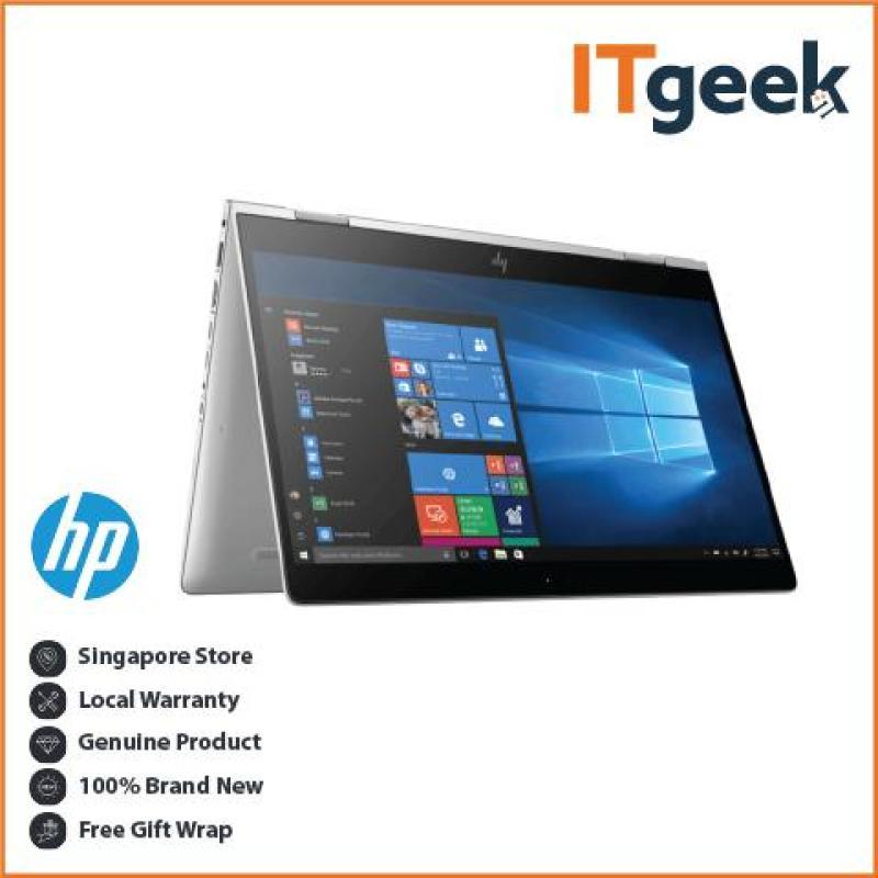 HP EliteBook x360 830 G6 / i5-8265U / 8GB / 512GB SSD