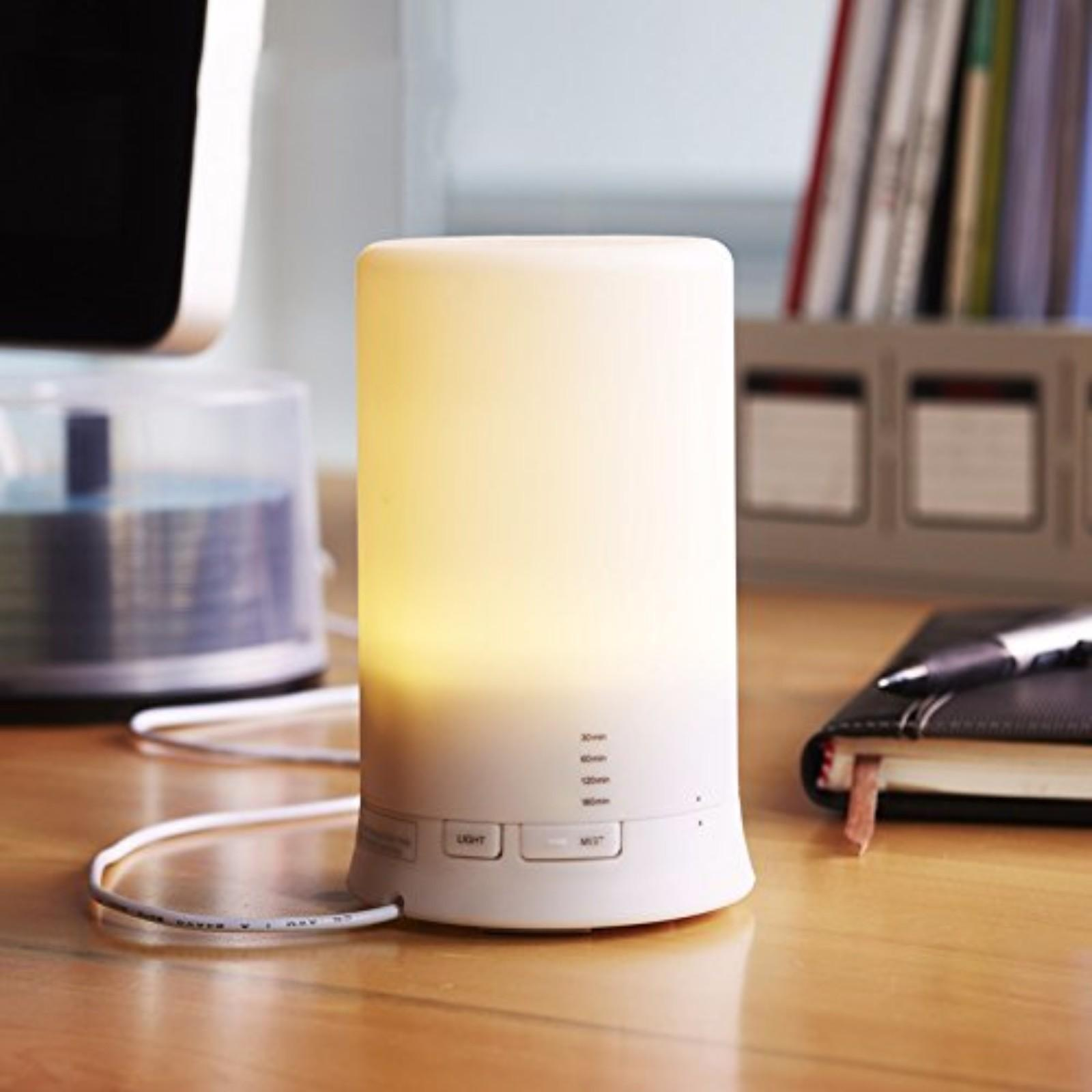 Biofinest A2 (100Ml) Muji Ultrasonic Aroma Diffuser/ Air Humidifier/ Purifier