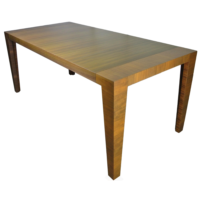 Walnut Dining Table (Regular)