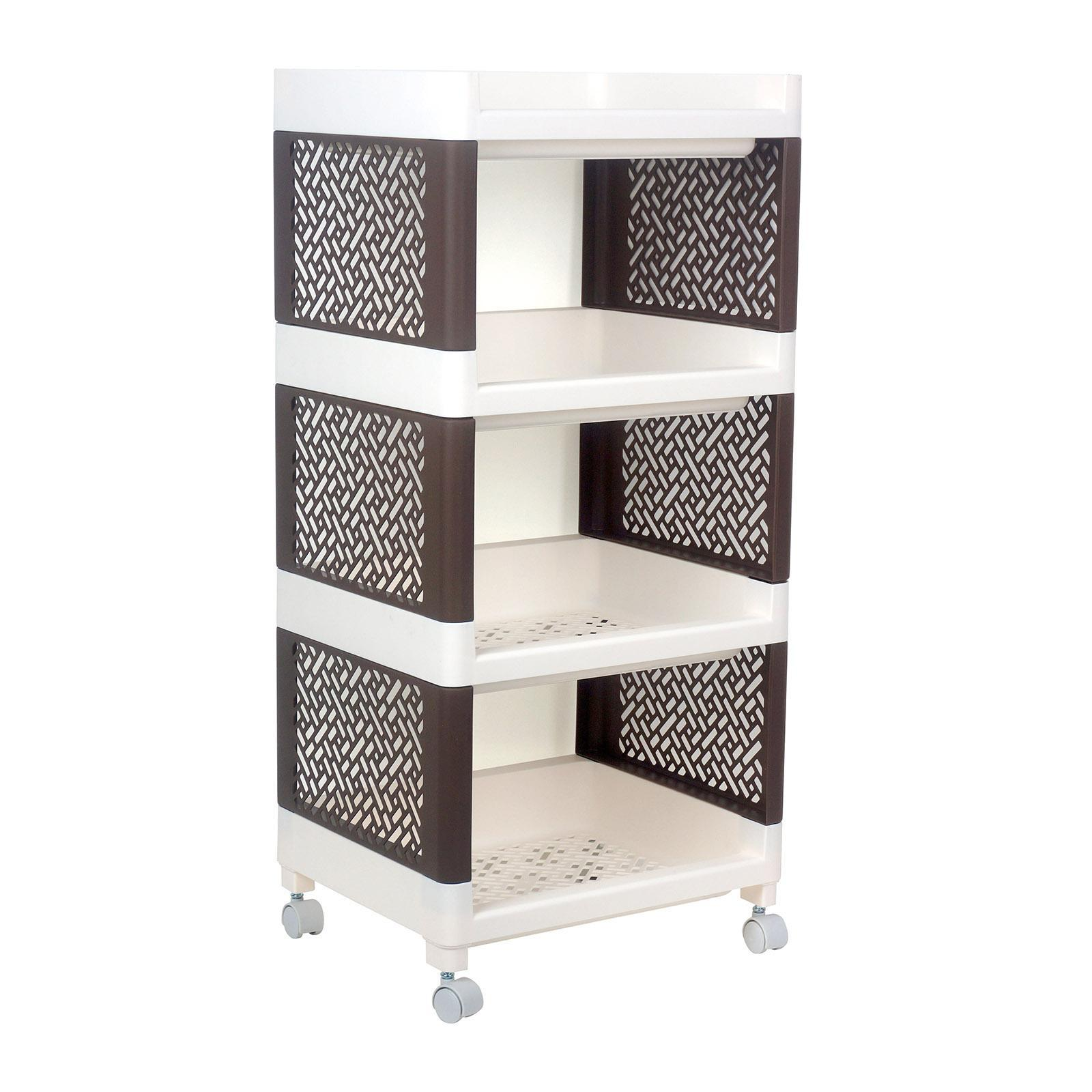 CITYLIFE 4 Tier KD Rack