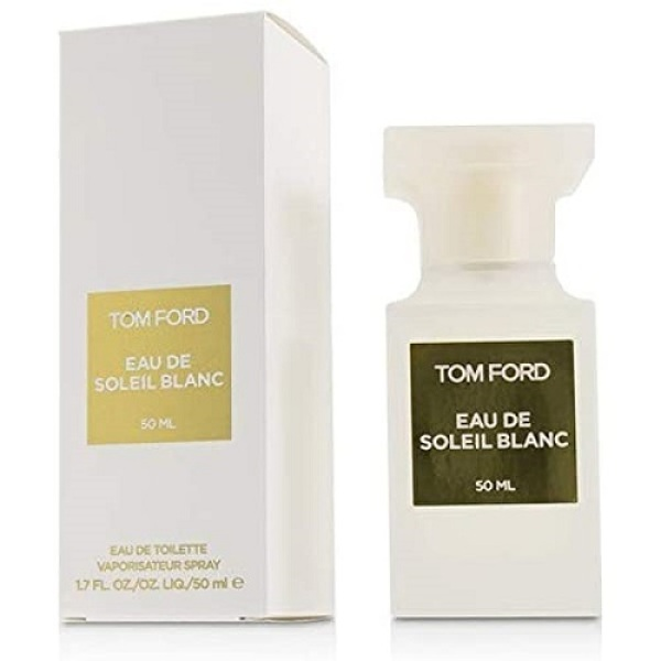 Buy Tom Ford Eau de Soleil Blanc for Unisex Edt 50ml Singapore