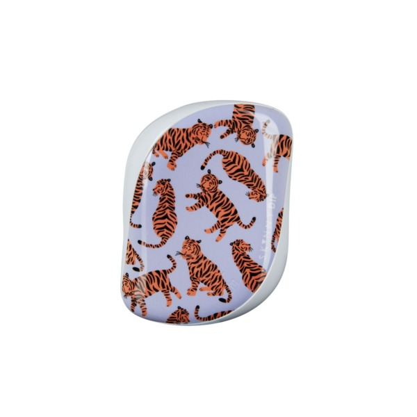 Buy Tangle Teezer Compact Styler Skinny Dip Trendy Tiger Singapore