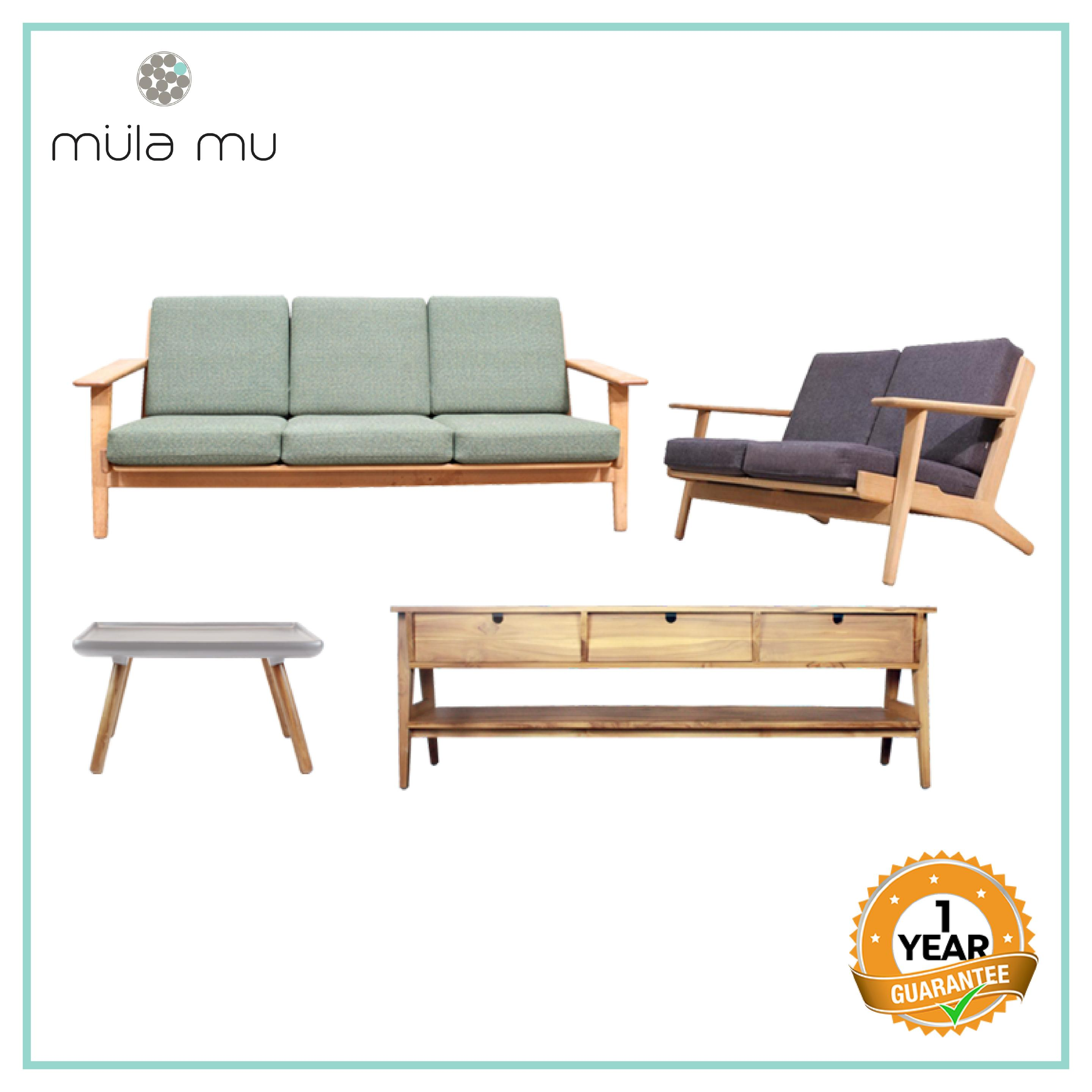 GROUP BUY: SYX LIVING ROOM SET