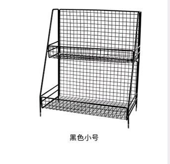 Girls Trapezoid Storage Shelf Sink Desktop Organizing Useful Product Table Stereo Storage Rack Dormitory Life Storage Rack