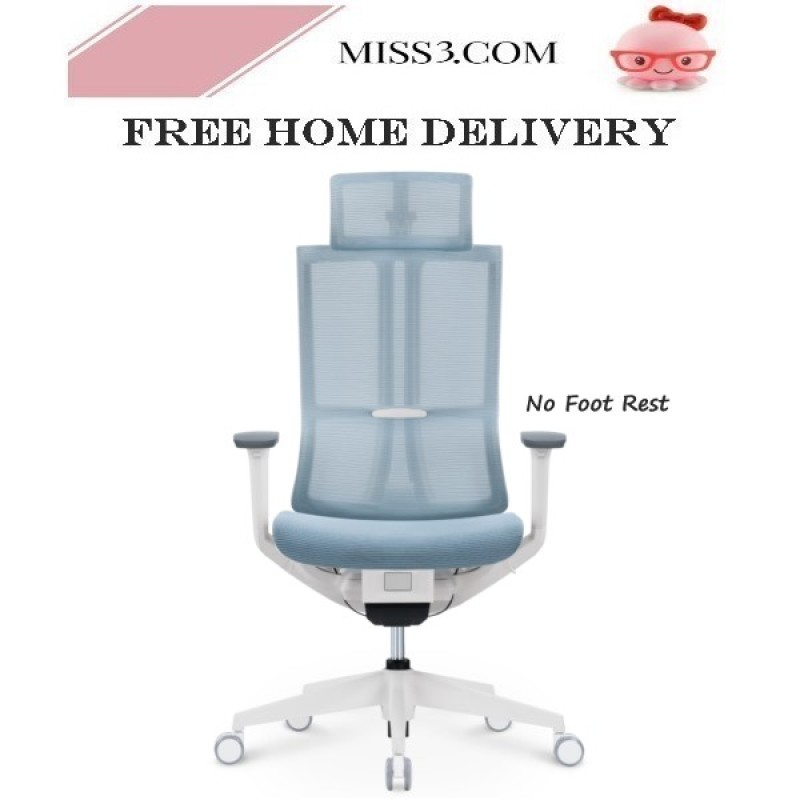Miss3 The Ice Office Chair Singapore