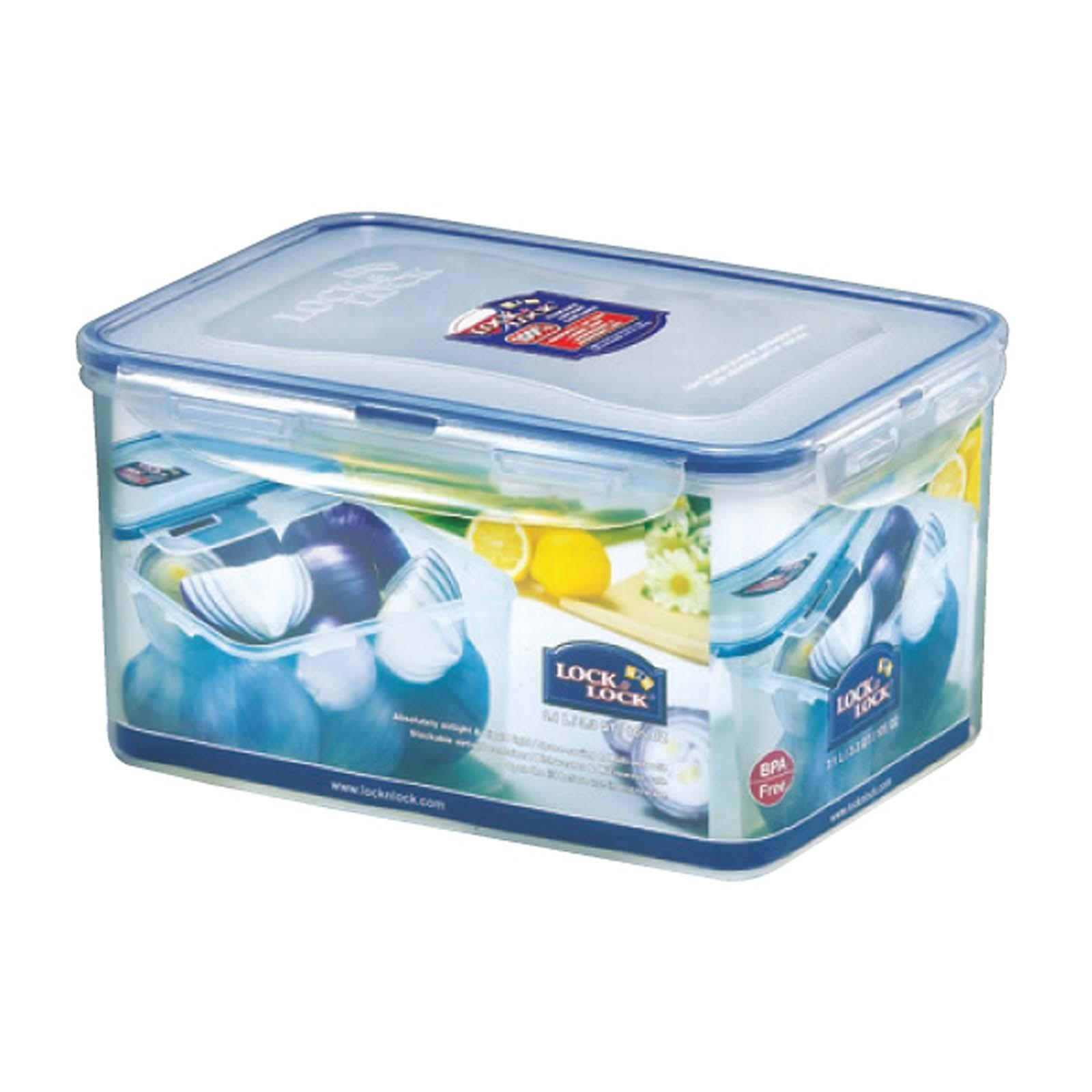 Lock and Lock Classic Food Container 3.1L