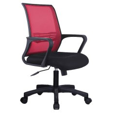 Cheap C30 Ergonomic Officer Chair Red Online