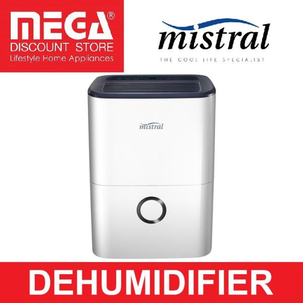 Mistral 16L MDH160 DEHUMIDIFIER Singapore
