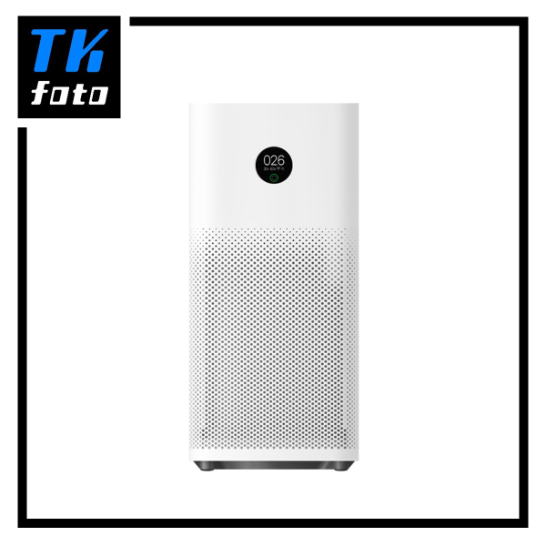 Xiaomi Mi Air Purifier 3H Singapore