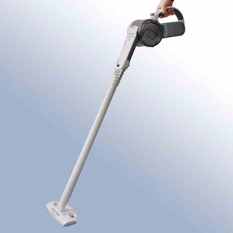 LOWEST PRICE - Black and Decker 18V Lithium-ion Dustbuster® Pivot Hand Vac PV1820LF Singapore