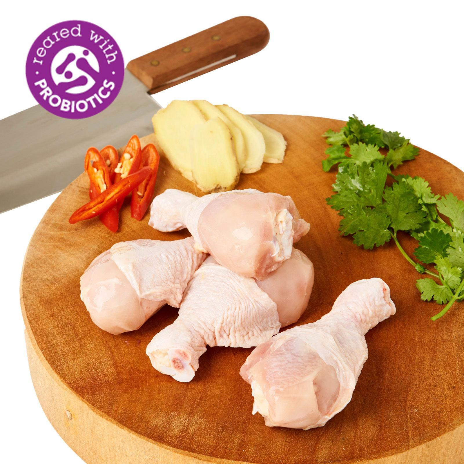 RedMart Fresh Chicken Drumstick - Reared With Probiotic