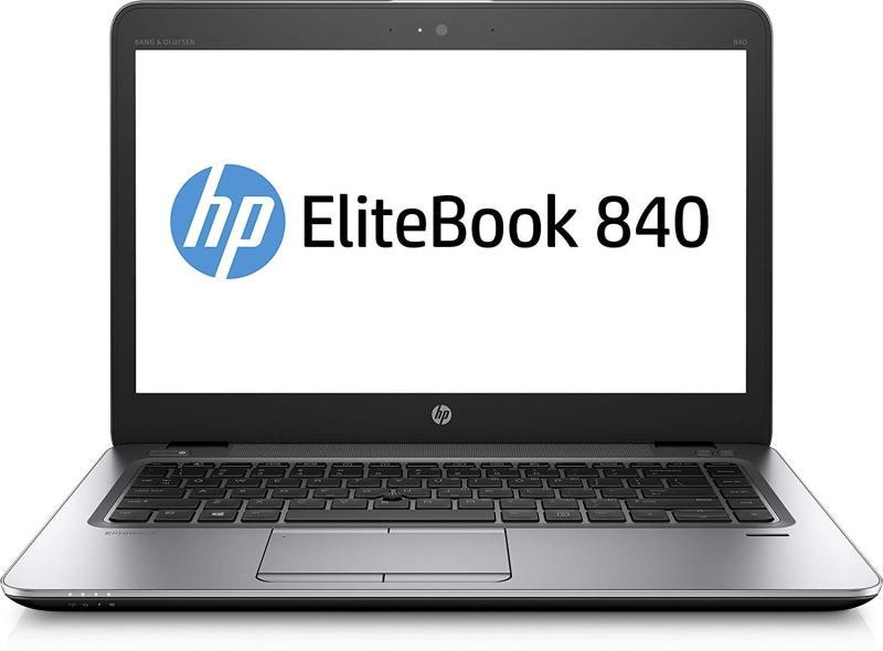 HP ELITEBOOK 840 G3 ULTRABOOK 14  / CORE i7 6TH GEN / 8GB DDR4 RAM / 256GB SSD STORAGE / 1 YEAR WARRANTY