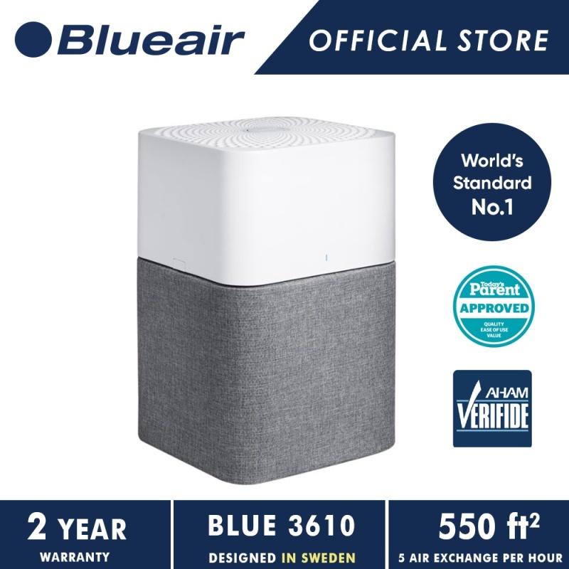 Blueair Blue 3610 / Blue Pure 211+ Auto Air Purifier Singapore