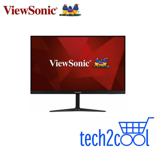 ViewSonic VX2418-P-MHD 24-In Gaming Full HD Monitor #Promotion