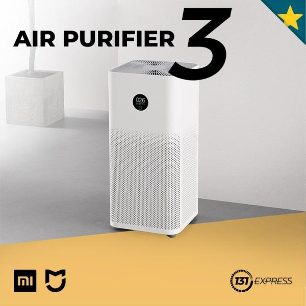 Xiaomi Mijia Air Purifier 3 Singapore