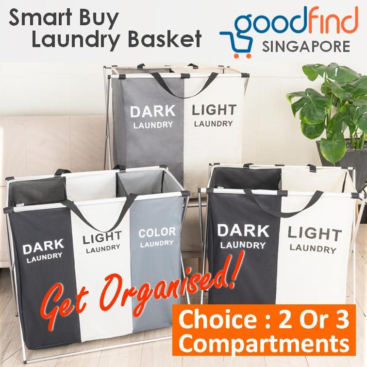 7c60ec1d8c8 Buy Latest Laundry Baskets | Hampers | Lazada.sg
