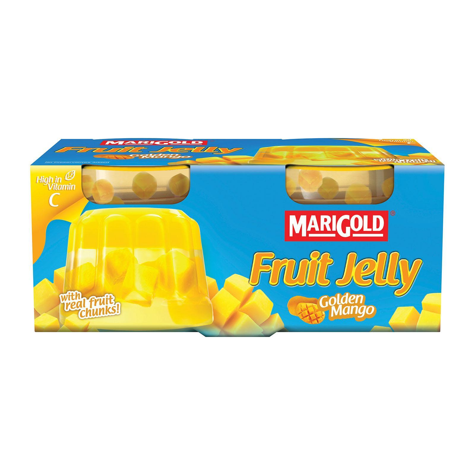 Marigold Jelly - Mango By Redmart.