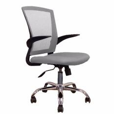 Buy C43 Office Chair Grey On Singapore