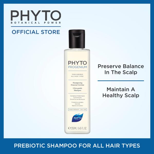 Buy Phyto Phytoprogenium Ultra-Gentle Shampoo All Hair Types Singapore