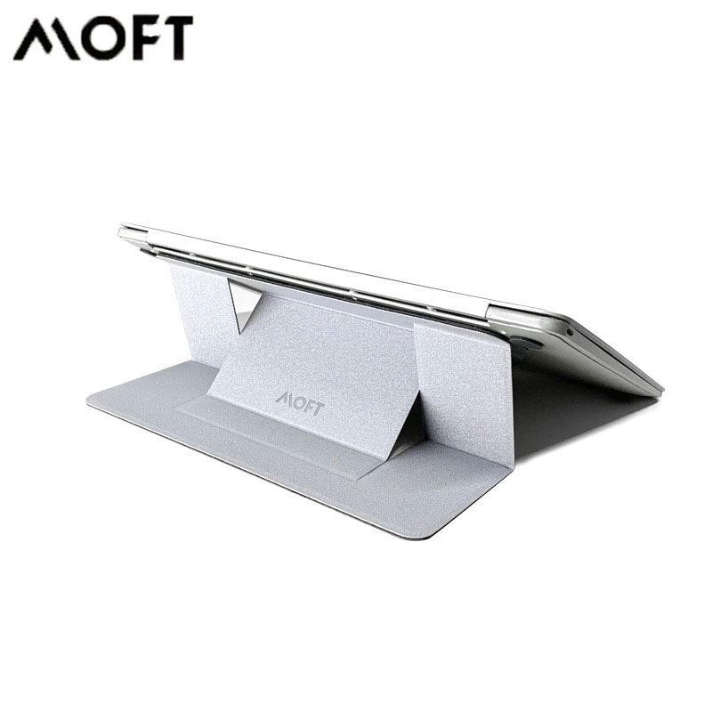 【SHIP FAST】100% Authentic MOFT - World's First Invisible portable Laptop Stand
