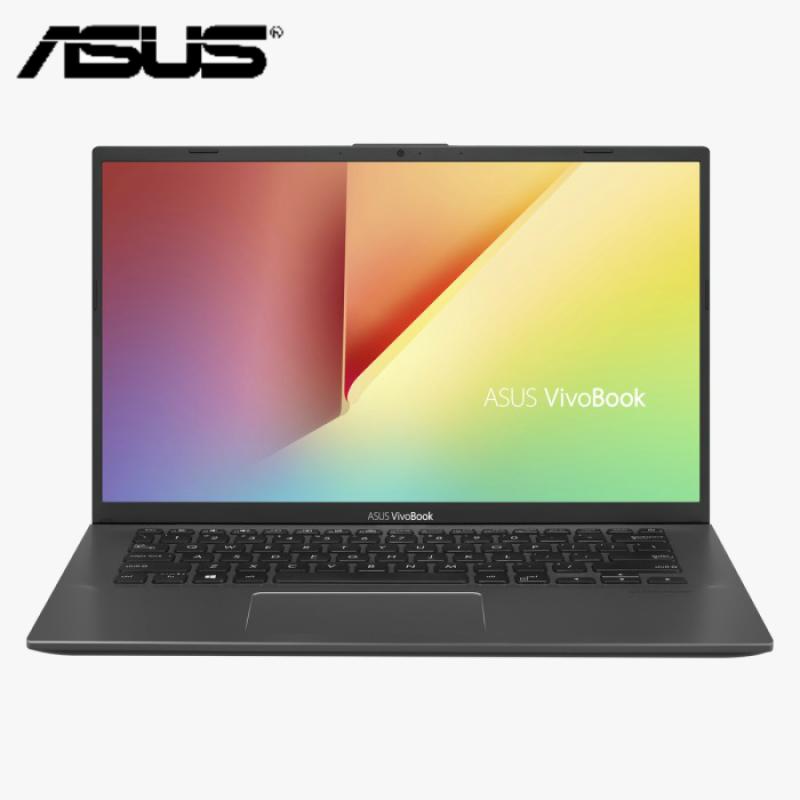 ASUS Vivobook 14 X412FJ-EK421T 14.0 Full HD 1920x1080 Display 10th Gen Intel® Core™ i5-10210U Processor 1.6 GHz 8GB DDR4 512GB PCIe G3x2 NVME M.2 SSD Windows 10 Home (64-bit)