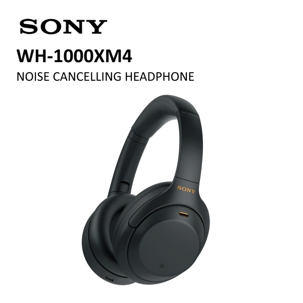 (TRADE-IN PROMO till 30 Sept only) Trade In Promo Sony Singapore WH-1000XM4/ WH1000XM4 Wireless Noise Cancelling Headphones Singapore