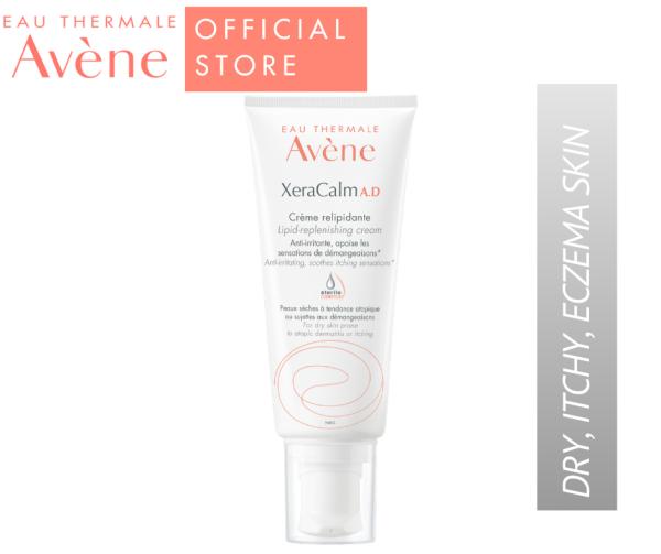 Buy Avene Xeracalm A.D Lipid-Replenishing Cream 200Ml Singapore
