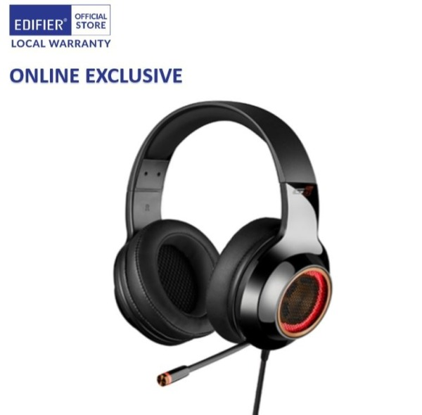 Edifier G4 PRO 7.1 Gaming Headphone