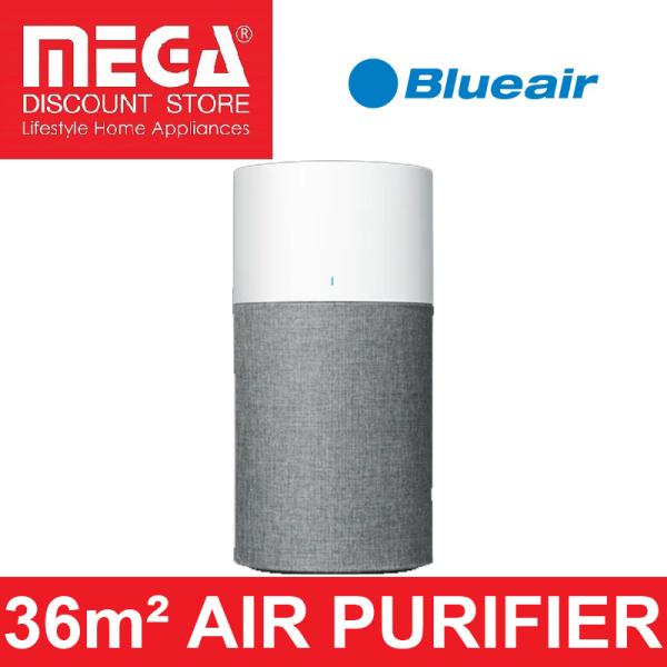 BLUEAIR BLUE 3410 36m2 AIR PURIFIER Singapore