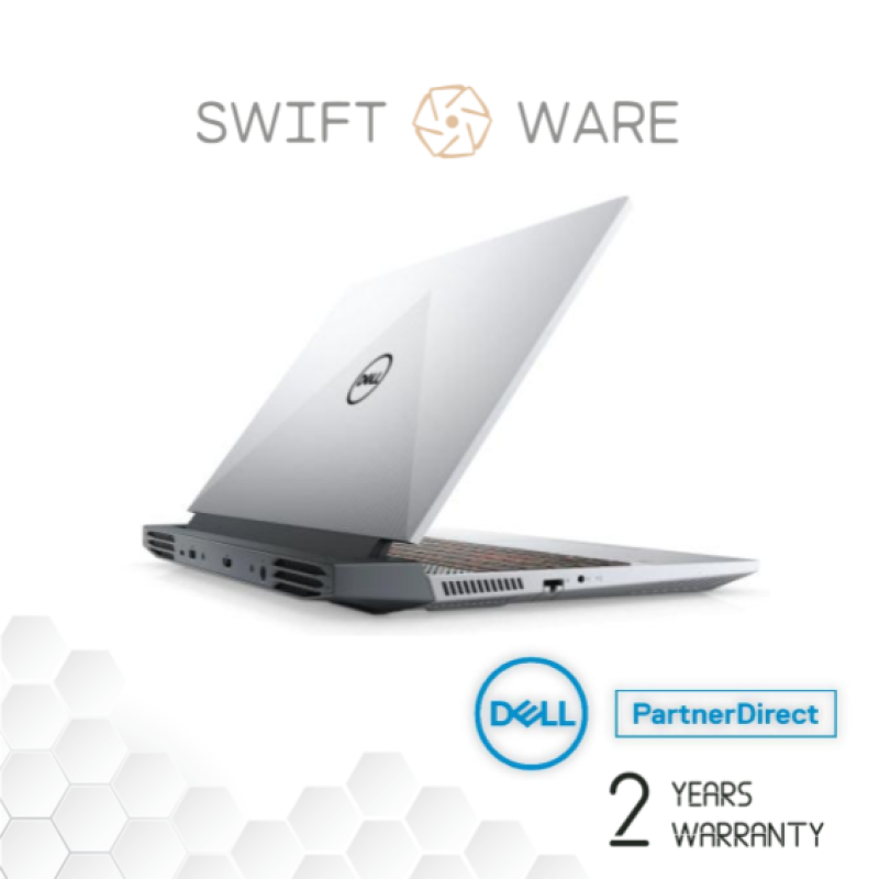 Dell G15 5515 Gaming Laptop