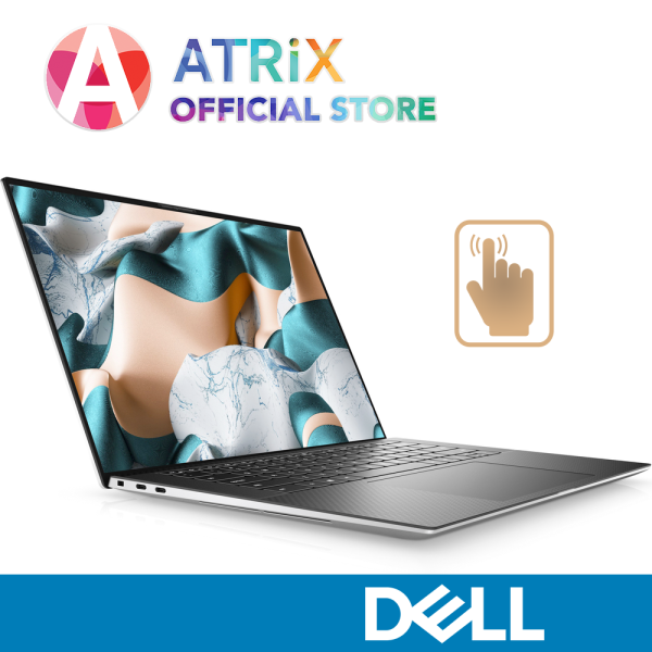 【Same Day Delivery】New 2020 XPS 15 InfinityEdge UHD 4K Touch〖Free Office 2019〗15.6inch UHD 500nits Touch | i7-10750H | 16GB DDR4 | 1TB SSD | GTX 1650 Ti 4GB GDDR6 | Win10 Home | 2Yrs Dell Onsite | 9500-107114GL-UHDT |  XPS15 2020 XPS 9500 UHD