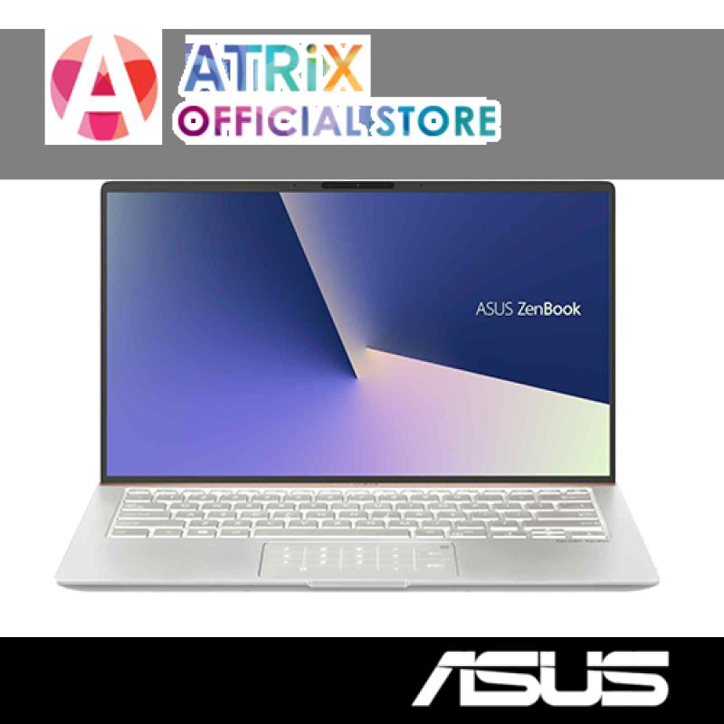 ASUS Zenbook UX433FAC-A5224T | 14.0 FHD | i7-10510U | 8GB RAM | 512GB SSD | Intel UHD 620 | 2Y Warranty