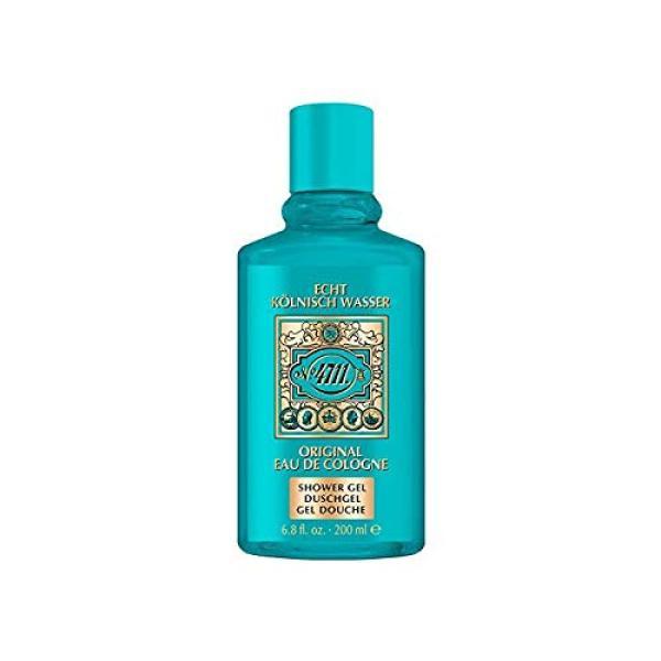 Buy (USA)4711 Shower Gel 200ml Singapore