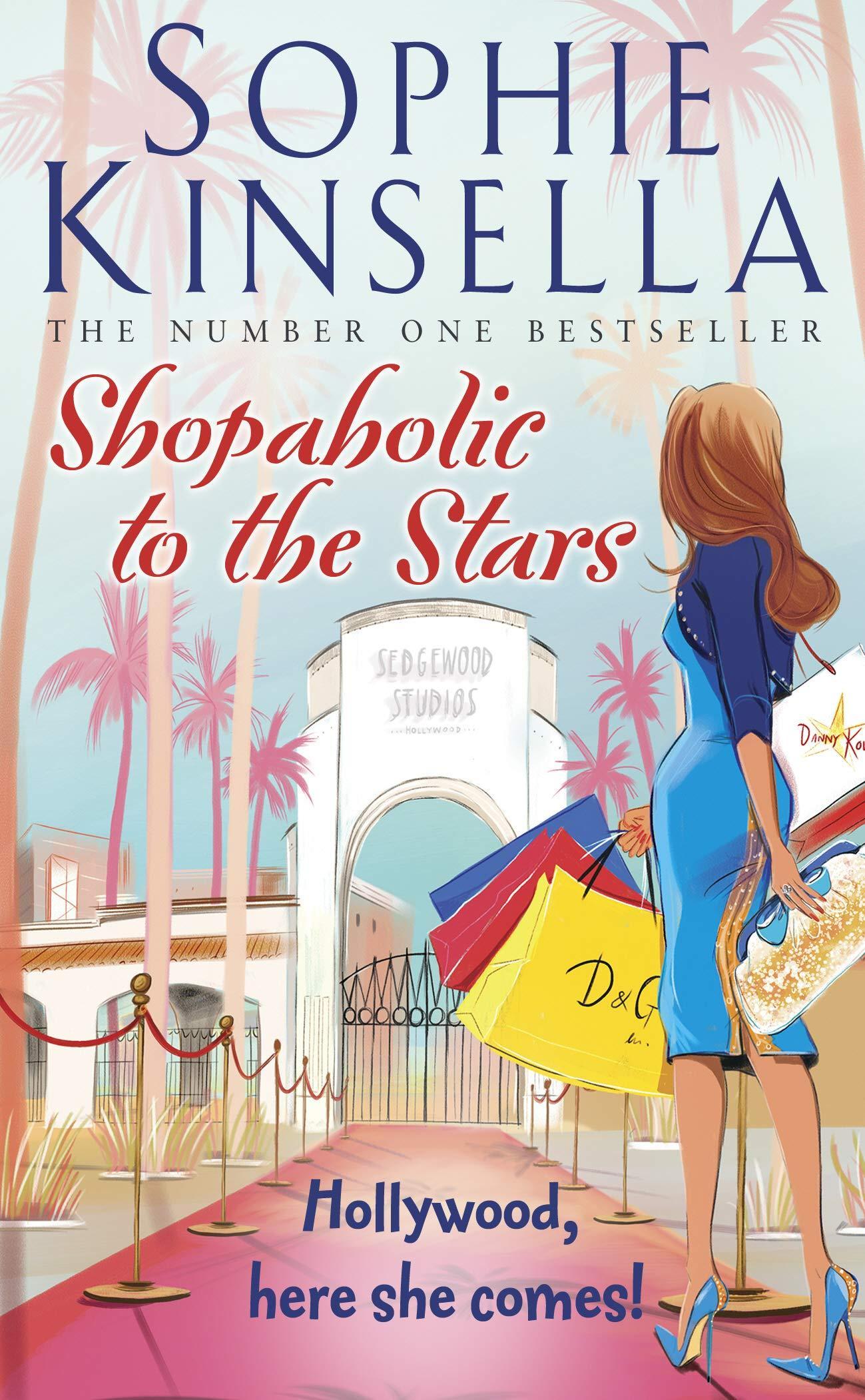 Shopaholic To The Star (A)