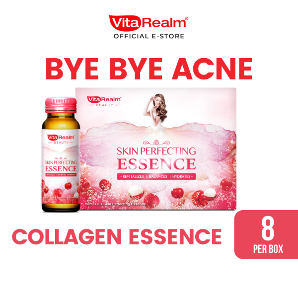 Buy [CLEARANCE] VitaRealm Skin Perfecting Essence 8s Singapore