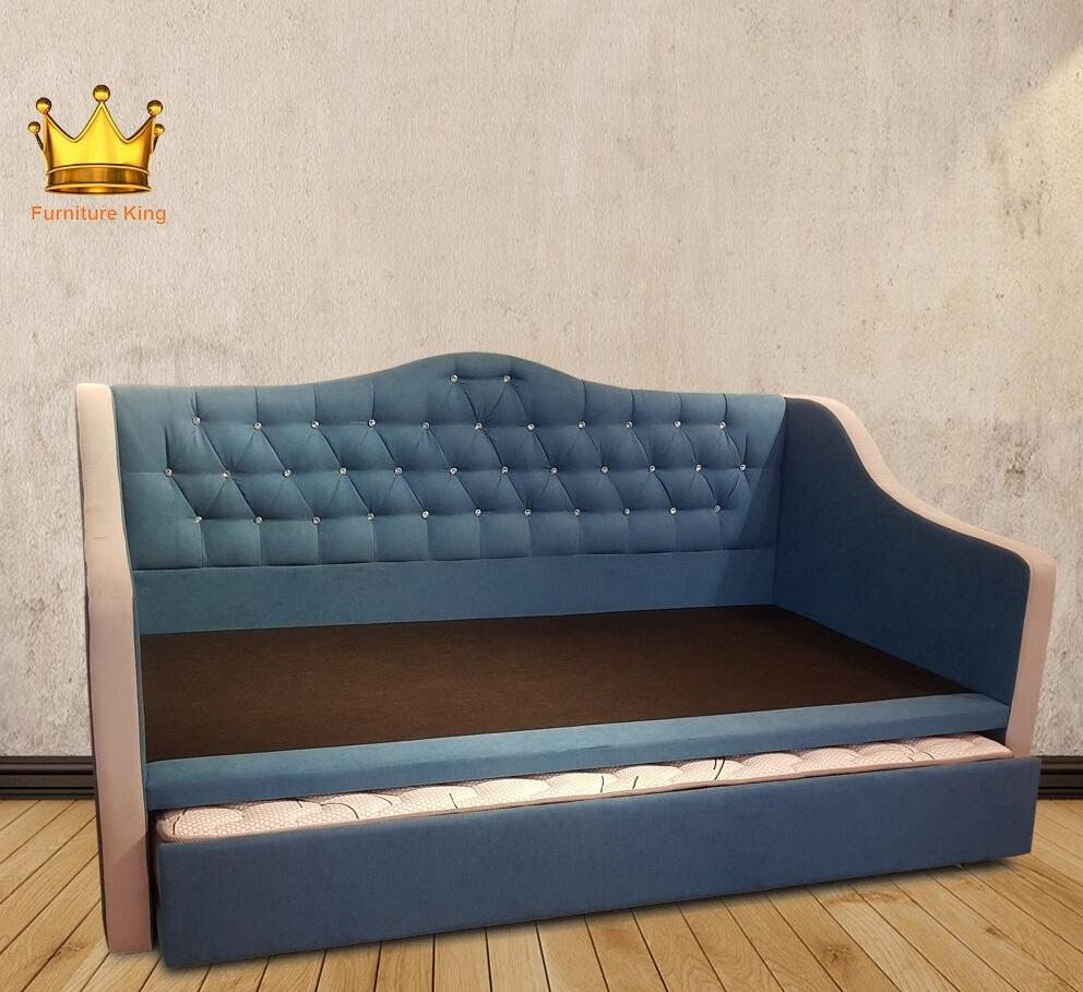 Queenie SOFA★Sofa★Stool★Couch★Bed★Furniture★Living room sofa★L Shape★Lounge Chair